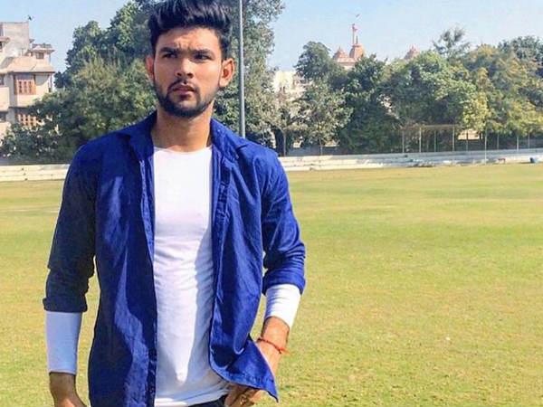 Delhi Mohit Ahlawat Scripted History Scoring 300 Runs A T20 Match In Local Tournament
