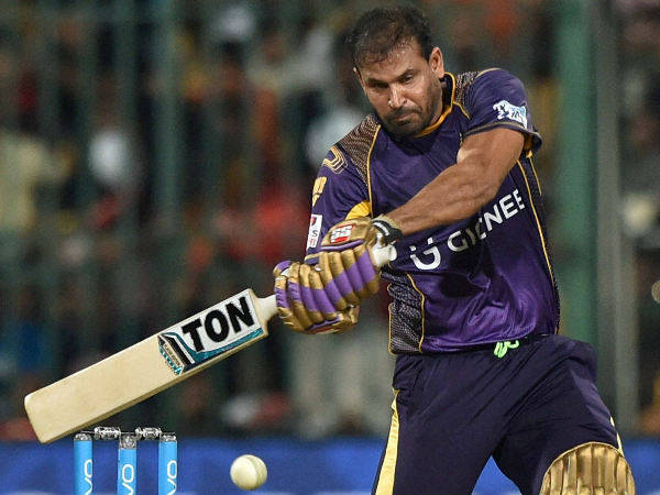 Yusuf Pathan Becomes First Indian Cricketer Sign Foreign T 20 League