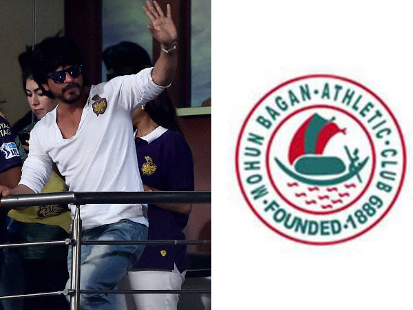 Shahrukh Khan May Acquire Stakes Mohun Bagan As I League Giants Plan Join Isl