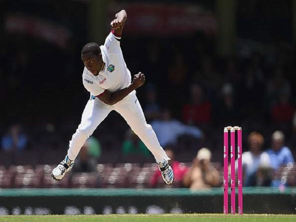 West Indies Pacer Jerome Taylor Comes Of Test Retirement