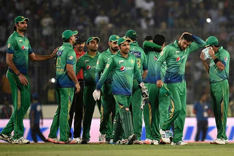 Icc World Cup Pakistan West Indies Have Tough Task Direct Qualification