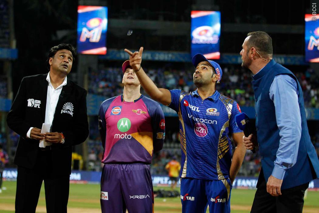 Ipl 2017 Mumbai Indians Become First Team Plays Its 170th T20 Match