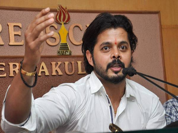 Kerala High Court restores lifetime ban imposed by BCCI on cricketer S Sreesanth.