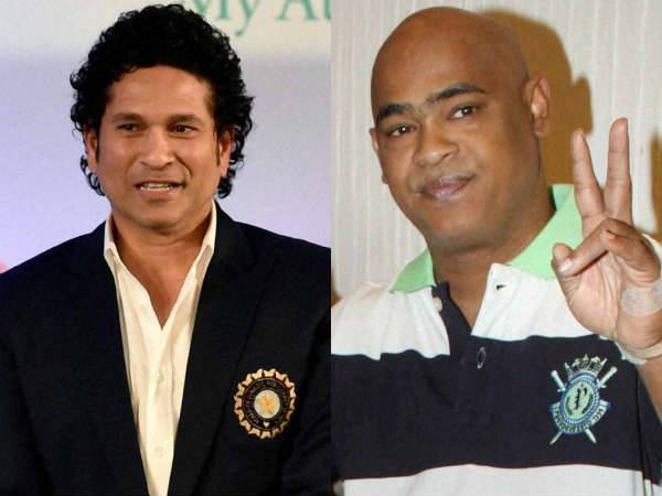 Sachin Billion Dreams Vinod Kambli S Tweet Expressing Love For Tendulkar Fans Nostalgic