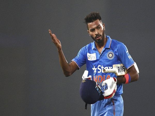 विश्व कप के बाद वनडे में पहली बार खेलेंगे हार्दिक पांड्या