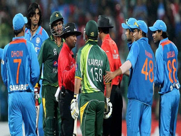Icc Cricket Committee Give Umpires Power Send Off Players And Calls For Drs In T20 International