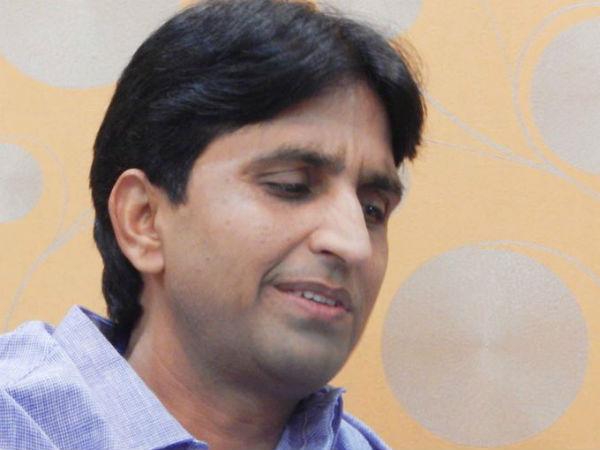 Kumar Vishvas Trolled After Wrong Tweet On Team India Final Match