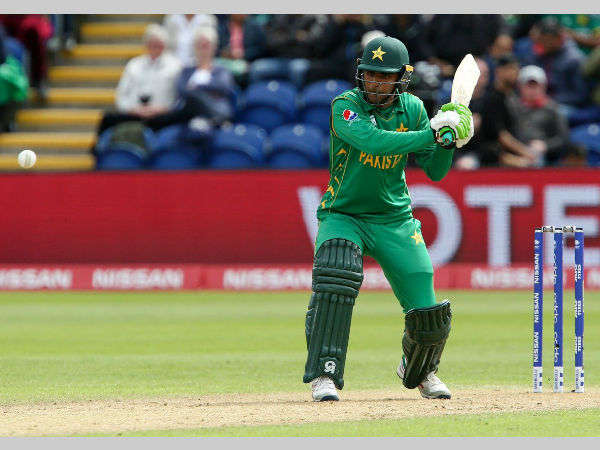 Icc Champions Trophy Final India Vs Pakistan Hatke Stylish Player Of The Match