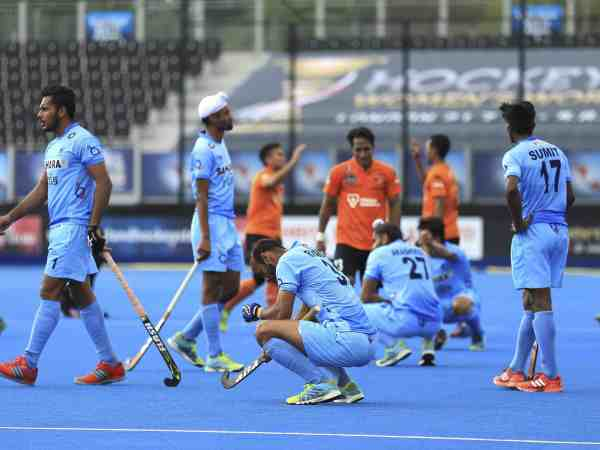Malaysia Defeated India Quarter Final Match