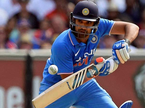 India vs New Zealand 1st T20: rohit sharma hit most sixes in t20 as indian player