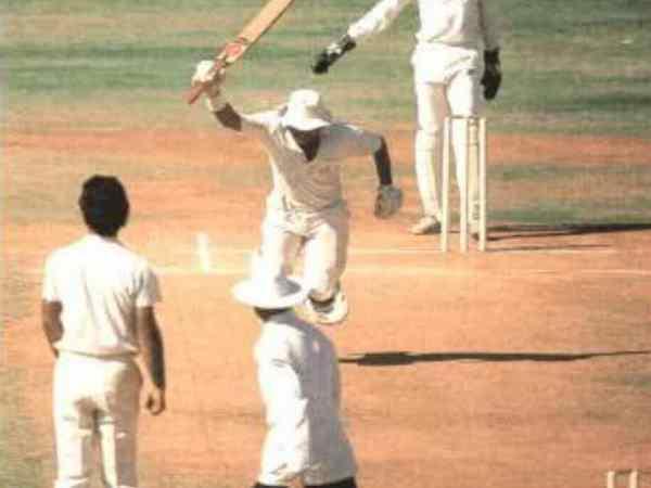 भारत के बडे़ क्रिकेट अंपायर का निधन, पाक के खिलाफ मैच यादगार
