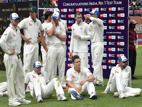 4 दिवसीय टेस्ट के समर्थन में है क्रिकेट ऑस्ट्रेलिया