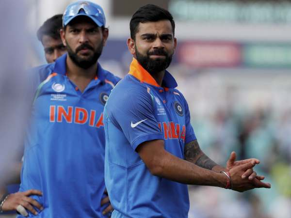 Icc Ranking Despite Winning The Series Against West Indies India Lost 2 Points
