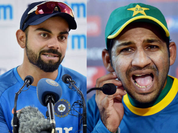 There Are Lots Difference Between Salaries Pakistani Indian Indian Cricketers