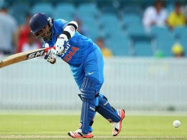 Poonam Raut Learned Cricket To Watch Sachin Tendulkar On Tv