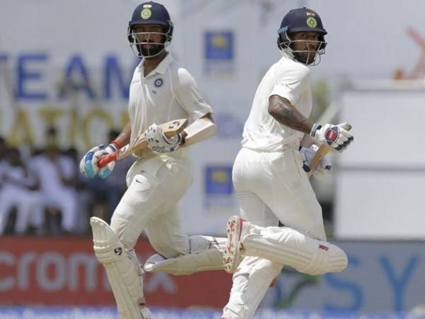 Indvsl Twitter Reacts First Day Of Galle Test