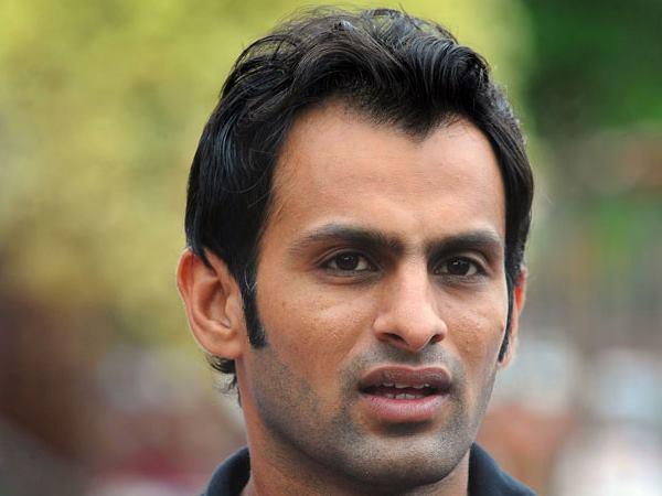 शोएब मलिक (Shoaib Malik)