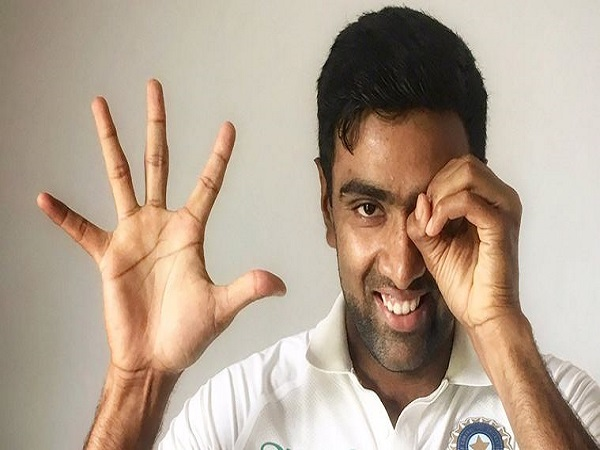 India Sri Lanka Series R Ashwin Became The 30th Indian Bowler To Play 50th Test Match