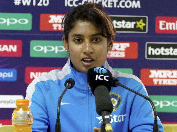 Icc Women World Cup It S The Beginning Good Times Women Cricket Says Mithali Raj