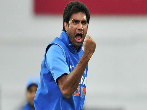 Munaf Patel Summoned By Delhi Court In Cheque Bounce Case