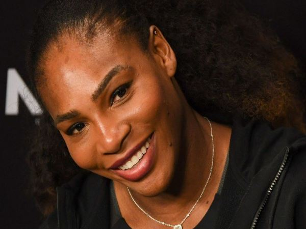 Serena Williams Needs Pregnancy Help From His Twitter Fans
