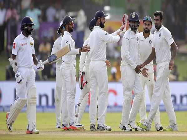 India Srilanka Series Galle Test R Ashwin Breaks 36 Year Old Record Richard Hedlee