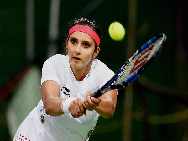 Sania Mirza Was Praise The Indian Women S Cricket Team Skipper Mithali Raj