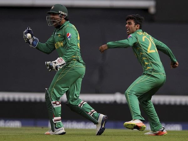 हमने कभी नहीं कहा कि पाकिस्तान विश्व कप खेलने भारत नहीं जायेगा