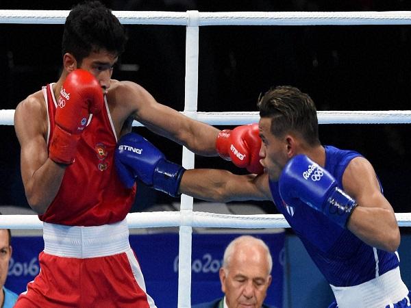 Five Indian Boxer Strike Gold At Czech Republic Boxing Tournament