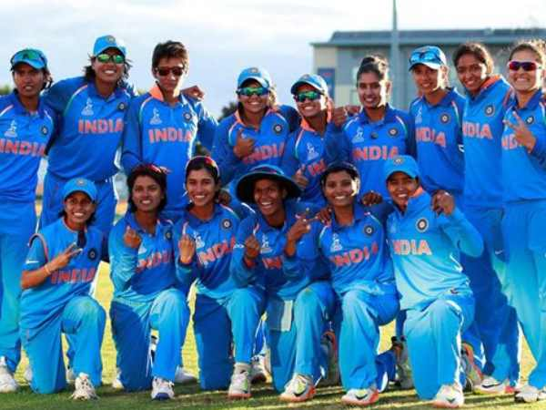 Bcci Mulling Pay Hike For Indian Women Cricketers