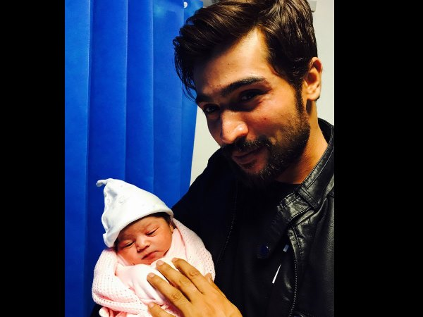 Pakistan S Fast Bowler Mohammad Amir And His Wife Are Now Proud Parents Of A Beautiful Baby Girl