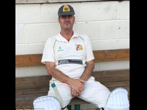 Former South African Cricketer Dion Taljard Who Raped Woman 150 Times Over Ten Years Jailed
