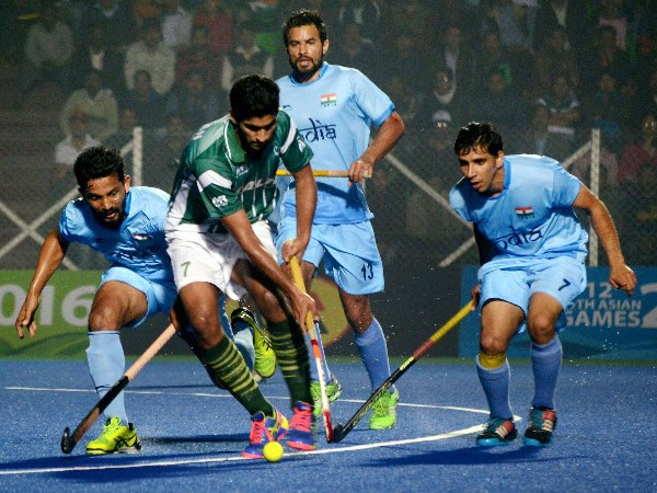 India Vs Pakistan Hockey Match India Beat Pakistan By 3 1