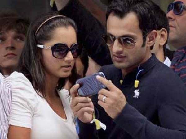I M Not Insecure But Possessive Sania Mirza