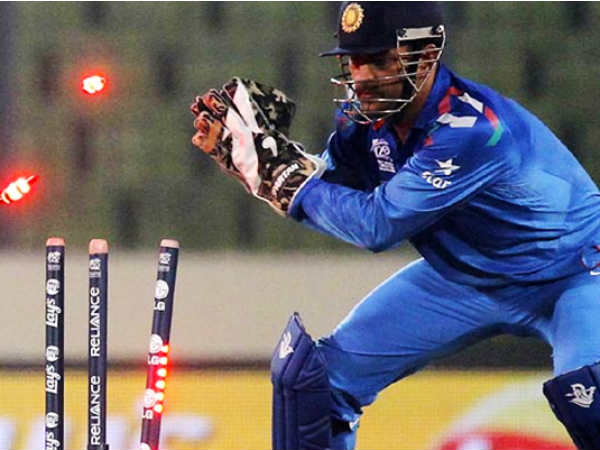 Aakash Chopra said Pick Someone Else For Sri Lanka T20Is not MS Dhoni
