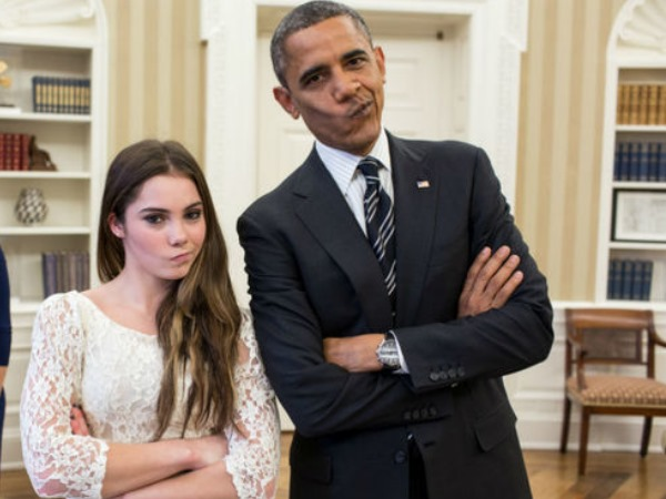 Olympic gold medal gymnast McKayla Maroney said she was molested by Team USA doctor for 7 years