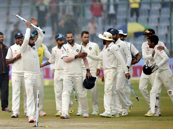 India Vs Sri Lanka Bcci Announces Squad First 2 Test Murali Vijay Joins Virat Kohli Co