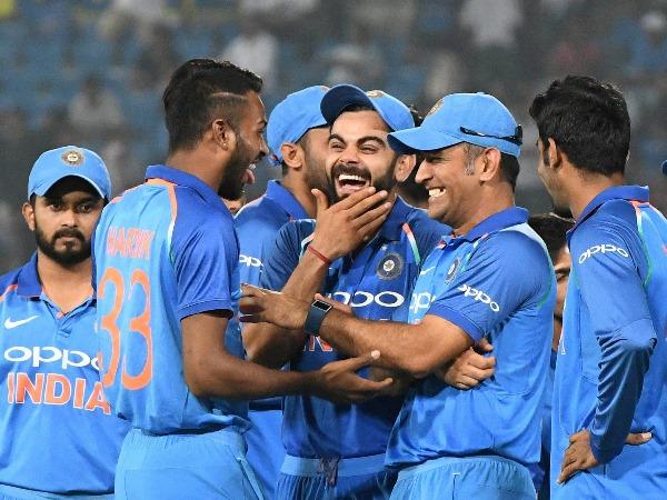 रैंकिंग में नंबर पर है टीम इंडिया और कोहली का निशाना
