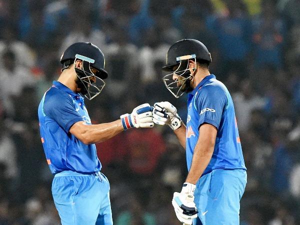 टीम इंडिया के पास है अनुभवी बैटिंग लाइन-अप