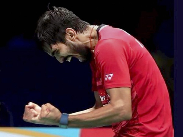 Kidambi Srikanth Blows Away Lee Wins Denmark Open In 25 Minutes