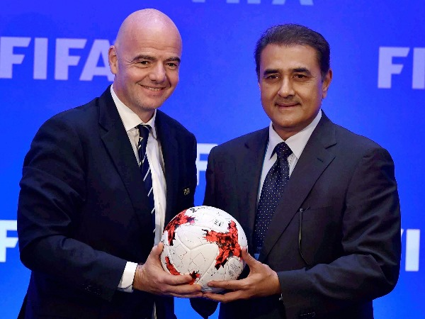 Delhi High Court sets aside election of Praful Patel as All India Football Federation president