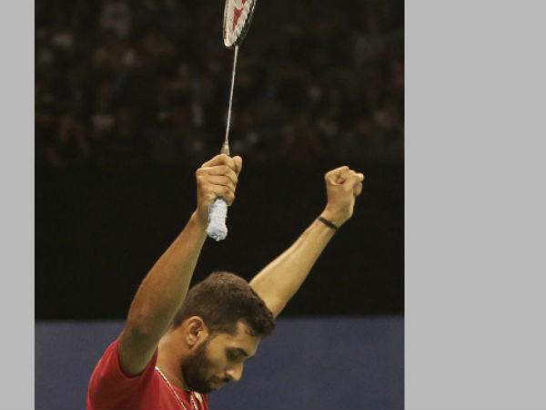 Pbl Auction Prannoy Becomes Costliest Buy At 62 Lakh Sindhu Saina Retained