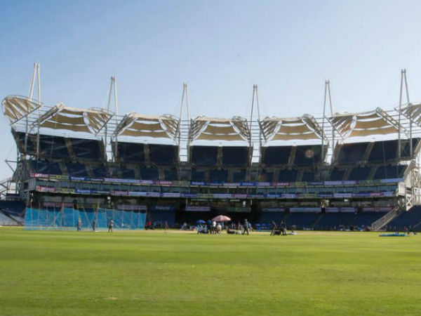 India Vs New Zealand 2nd Odi Bcci Sacks Curator After Tv Sting Reveals Pune Pitch Fixing