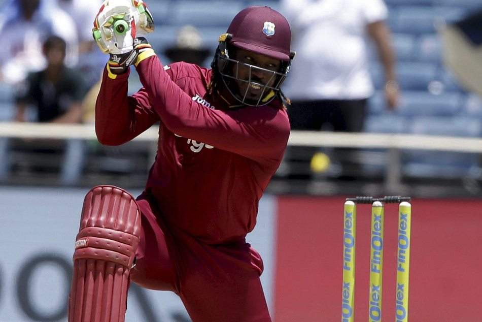 No takers for Chris Gayle in Pakistan Super League 2018