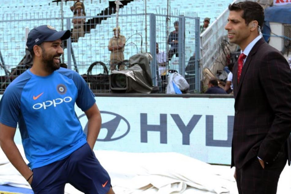 India Vs Sri Lanka 1st Test Ashish Nehra Engages A Banter With Indian Players