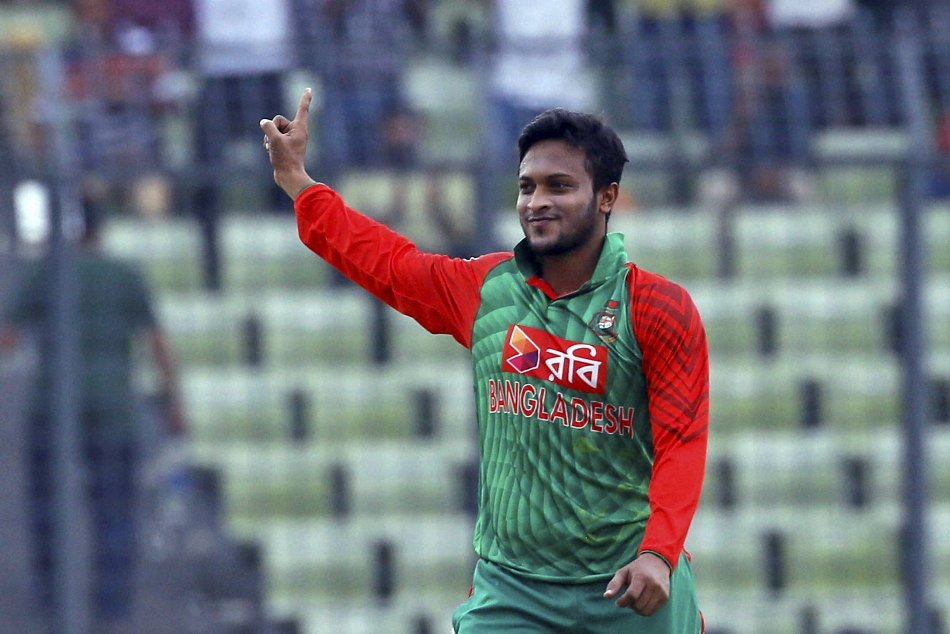 Bpl 2017 18 Shakib Al Hasan Hasan Ali Fined Breaching Code Of Conduct