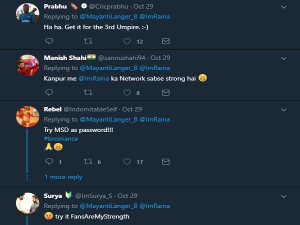 कानपुर में रैना का नेटवर्क सबसे मजबूत