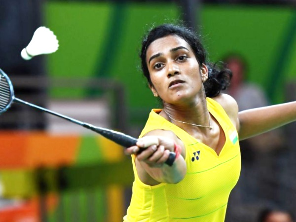 Pv Sindhu Does Not Want Become Number One Said She Has Other Important Things
