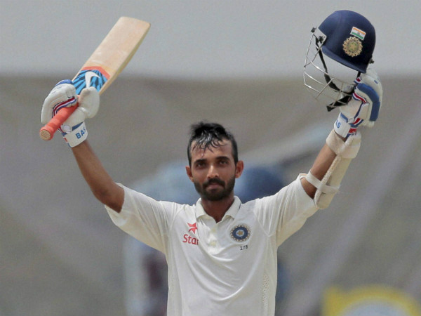 Ajinkya Rahane ecome only cricketer to play in India's 500th test and Mumbai's 500th Ranji match