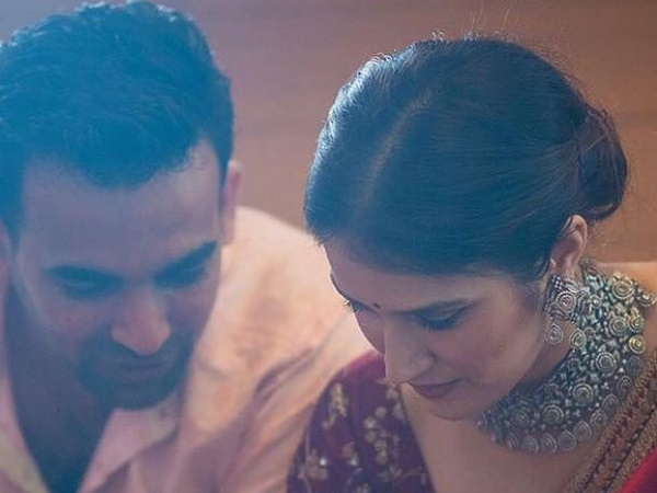 Why Cricketer Zaheer Khan Actress Sagarika Ghatge Opted A Court Marriage Reason Revealed